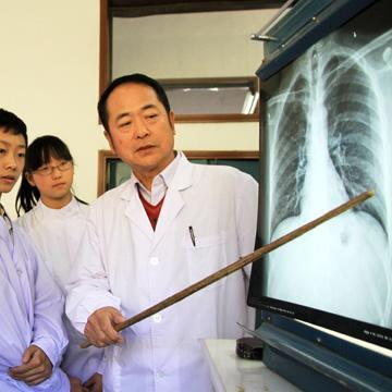 四、医学影像技术专业
